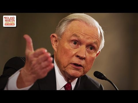 Jeff Sessions, DOJ To Oppose Consent Decree That Forces Sweeping Changes To Chicago Police Dept.