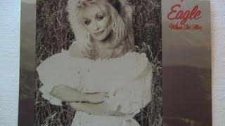 Eagle When She Flies Dolly Parton HD