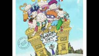 Rugrats in Paris - When You Love