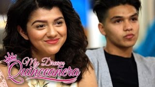 My Dream Quinceañera: Reunion Ep. 4 - Surprise Dance with Prince Charming!