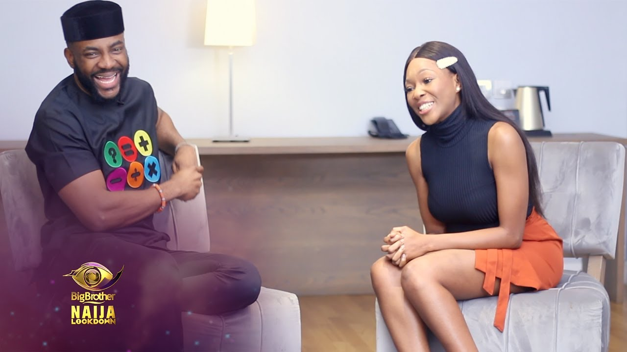 BBNaija: Laycon nearly died because of Erica – Vee Discloses