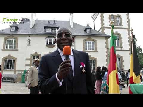25 mai 2019, célébration de la fête nationale du Cameroun à Bruxelles (Part 2)