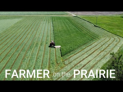 An Entire Year of Farming in 30 Minutes | 2020