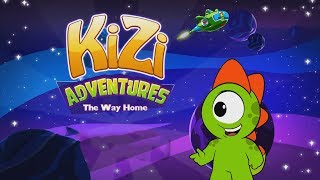 Kizi Adventures Android HD GamePlay Trailer [Game For Kids]