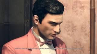 Mafia 2 - Phần 4: Đi bán thuốc lá dạo, bị đốt sạch cả xe hàng