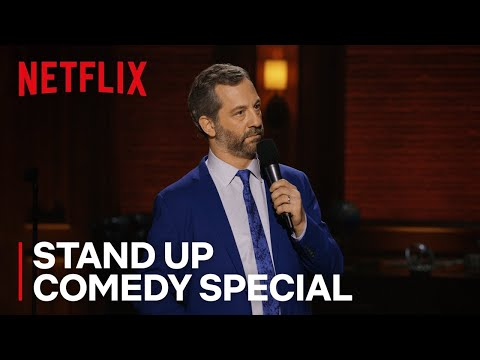 Judd Apatow: The Return   Official Trailer [HD]   Netflix