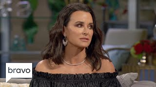 RHOBH: Kyle Richards Isn't Sure She'll Stay in Her New House (Season 8, Episode 20 ) | Bravo