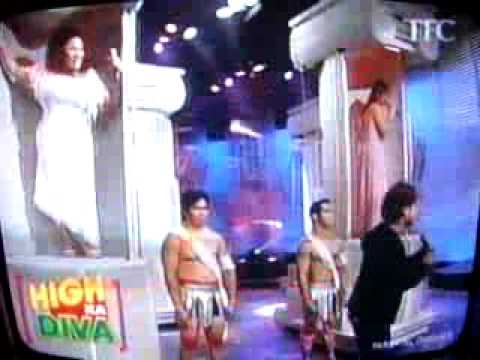 PINAY DIVAS High Ka Diva Face Off