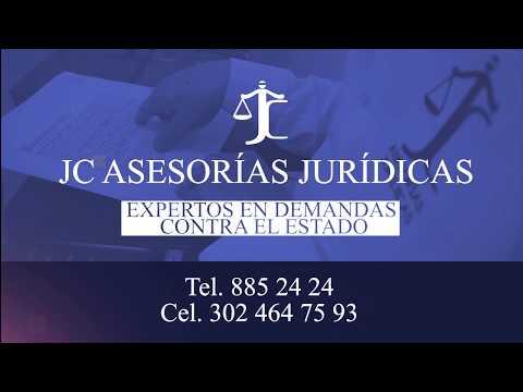 DEMANDAS CONTRA EL ESTADO - Servicios Profesionales