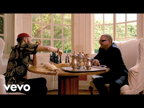 "Phyno – ""The Bag"""