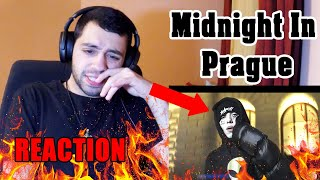 Lil Xan   Midnight In Prague Official Video [REACTION]