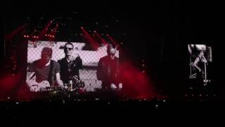 Depeche Mode - Global Spirit Tour 4K - Stockholm full concert