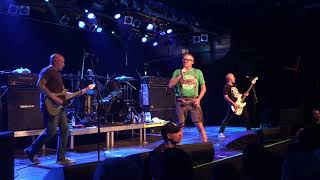 Descendents - One More Day (live at Munich, Germany, 2018)