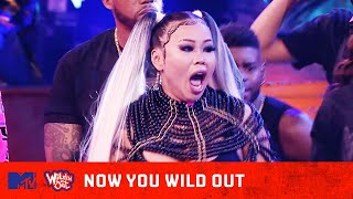 Lovely Mimi's Gonna Bite What ?! 😳😱 Wild 'N Out