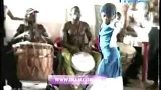 Danza Garifuna 24 05 2013
