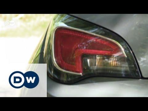 Opel Adam Open Air | Motor mobil
