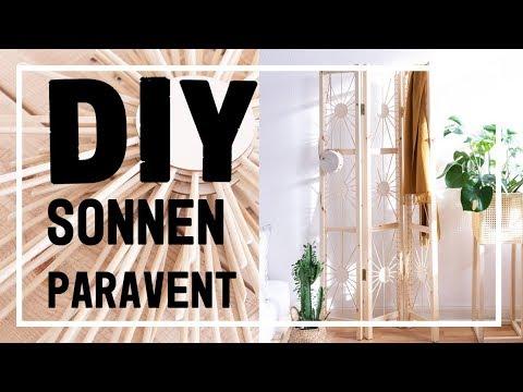 Raumteiler selber bauen - Easy IKEA Hack für Sonnenanbeter!