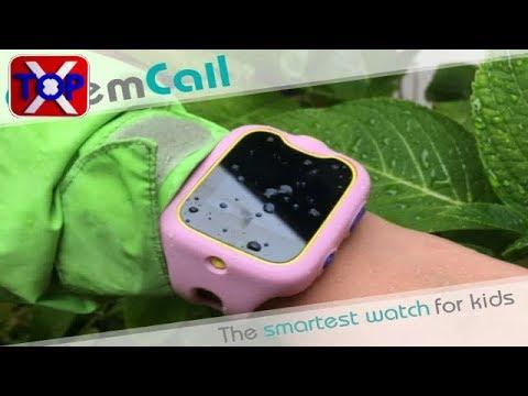 Orologio intelligente per bambini smartwatch per bambini