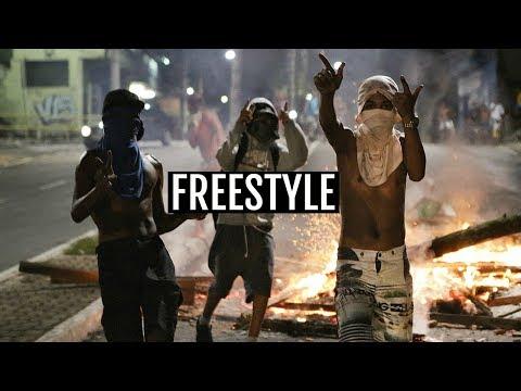 "[FREE] "" FREESTYLE "" AFRO TRAP INSTRUMENTAL 2019 // Free Type Beat"