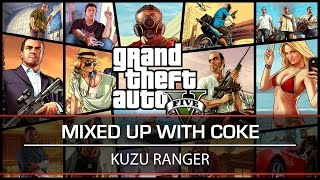 GTA 5 Online [Mixed Up With Coke] 3276$/min 516RP/min | Best Co-op Money Job