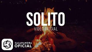Salamandra - Solito (Video Oficial)