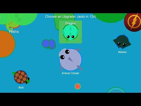 Old Mope.io Video 0