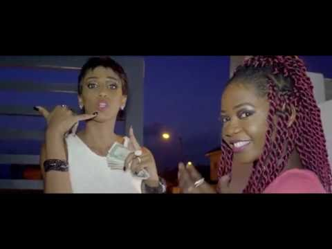 Ketchup - Baby Oh (feat. Davido) [Dir. by Stanz Visuals]