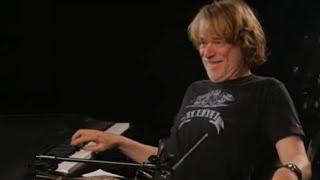 Helge Schneider Am Moog Synthesizer DCTP
