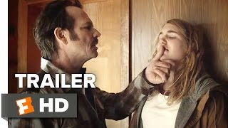 Mean Dreams Official Trailer 1 2016  Bill Paxton  Movie