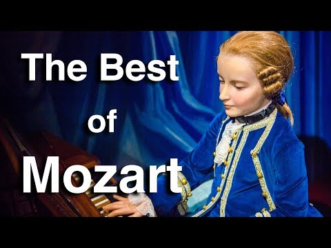 The Best of Mozart | Classical October | Famous Classical Music Masterpieces Playlist Compilation