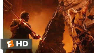Wrath of the Titans - The Power Inside You Scene 6/10  Movieclips