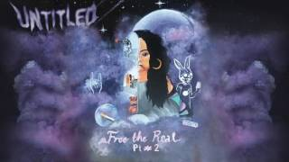 """Bibi Bourelly   """"Untitled"""" (Official Audio)"""