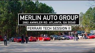 Merlin Auto Group: Tech Talk II