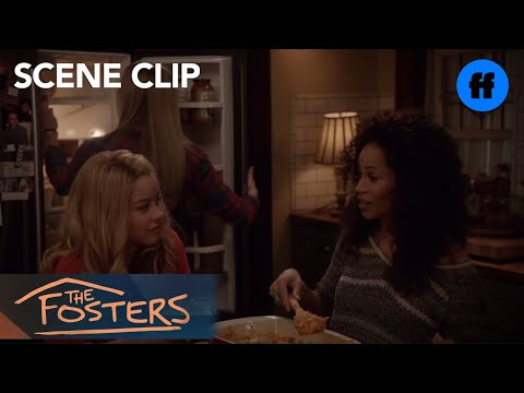 The Fosters 2.03 (Clip 'Babymoon')