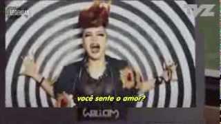 Will.i.am - This Is Love Ft. Eva Simons (Legendado-Tradução) (Vídeo Oficial)