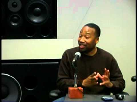 Darrale Jones On Being an A&R Rep