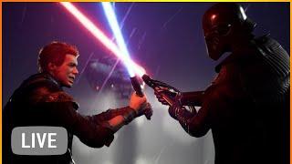 Продължаваме със Star Wars Jedi: Fallen Order