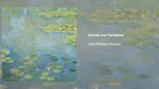 Gavotte and Variations