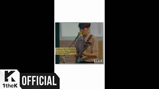 [Teaser] So Soo Bin(소수빈) _ You, again(자꾸만, 너) (Prod. Humbert) (A-TEEN Part.1)