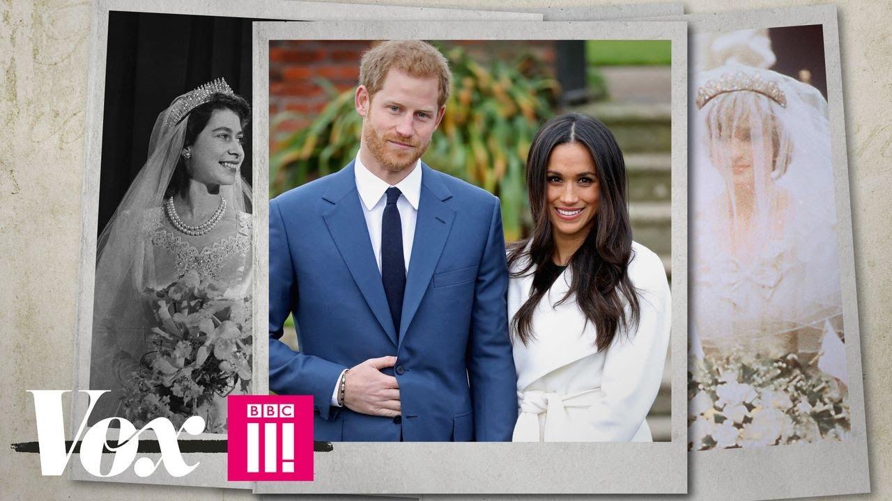 How British royals plan a wedding thumbnail