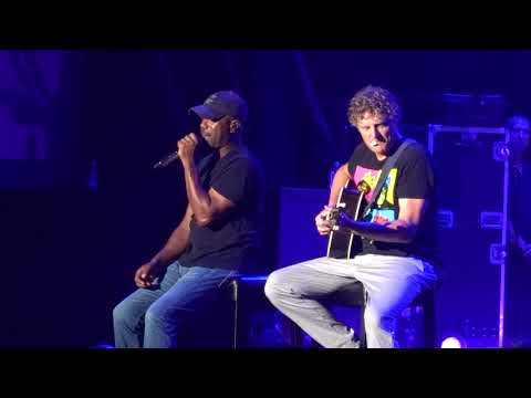 Hootie & The Blowfish - I Hope I Don't Fall In Love With You