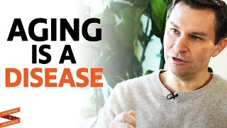 IF YOU Want To Live Longer WATCH THIS (How To Age In Reverse)| David Sinclair & Lewis Howes