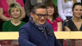 Модные советы Весенний досуг 50+ 21 03 2014