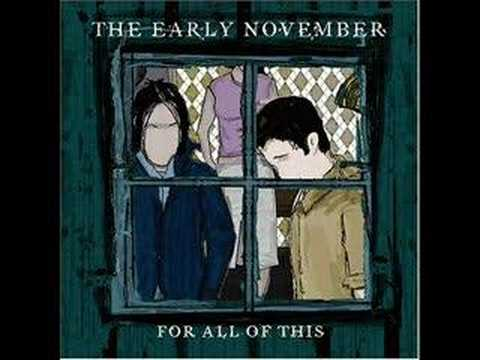 Every Night's Another Story (2002) (Song) by The Early November