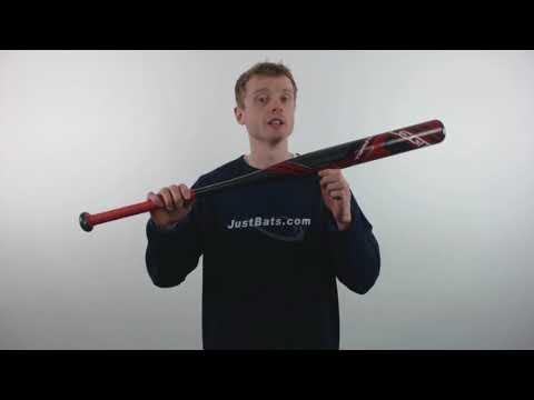 Worth Legit ASA / USSSA Balanced Alloy Slow Pitch Softball Bat: SBLGSW
