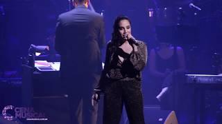 Myra Ruiz, Adriana Quadros - O Mágico E Eu (Live)