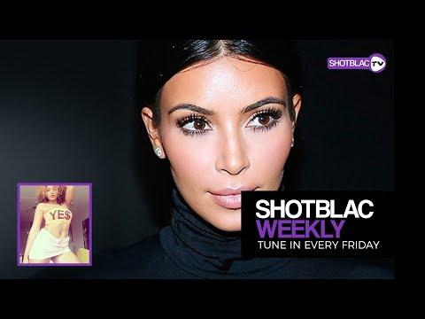 Maheeda Sex with Mayweather & Kim Khardashian havng a Third baby | Shotblac Weekly