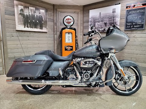 2021 Harley-Davidson Road Glide® in Kokomo, Indiana - Video 1
