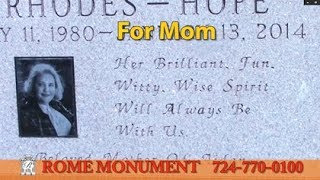 How To Choose The Perfect Headstone Saying or Epitaph