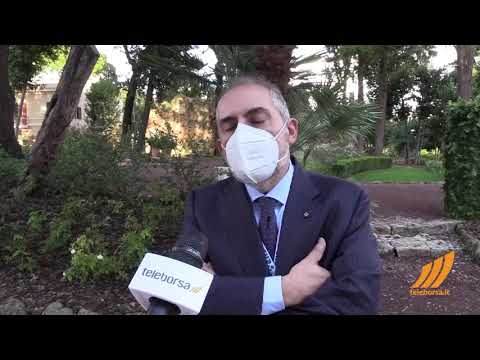 Intervista a Stefano Donnarumma CEO Terna